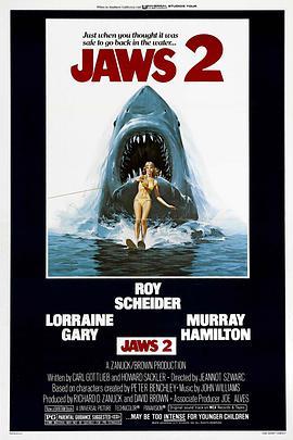 大白鲨2,高清在线播放